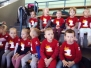 Przedszkolaki na Koncercie Majki Jeżowskiej